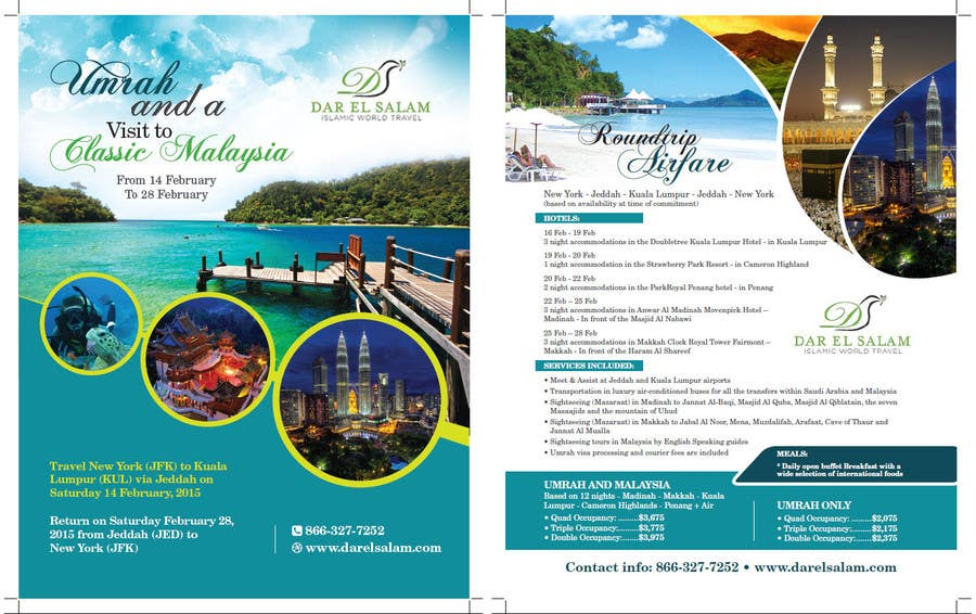 Tourism Flyer Juveique27