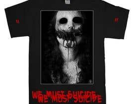 #1 cho T-shirt design bởi AdhamHisham
