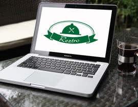 "#11 cho Design a Logo for Restaurant App ""reztro"" bởi Carlitacro"