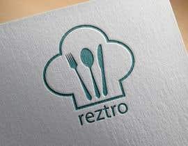 "#58 cho Design a Logo for Restaurant App ""reztro"" bởi harishjeengar"