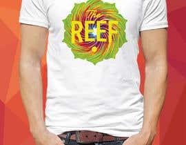 #37 para Convert Logo into Tie-Dye por graphicpxlr