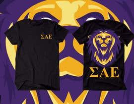 Nro 3 kilpailuun Make a Fraternity Fall Recruit Shirt Design käyttäjältä suministrado021