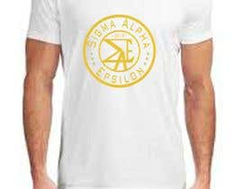 Nro 9 kilpailuun Make a Fraternity Fall Recruit Shirt Design käyttäjältä Roy271976