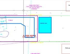 #8 cho Basic Site Plan Layout for a 2.5 acre commercial development - Retail and warehouse bởi rodelashanta