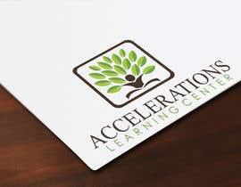 #65 para Design a Logo for Accelerations Learning Center por gadingefeendi
