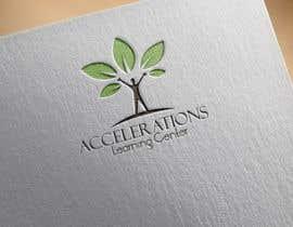 #49 para Design a Logo for Accelerations Learning Center por mrtranhung