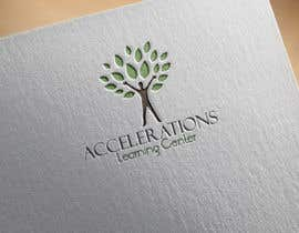 #132 para Design a Logo for Accelerations Learning Center por mrtranhung
