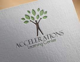 #136 para Design a Logo for Accelerations Learning Center por mrtranhung