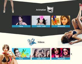 Nro 5 kilpailuun Sexy / Modern Wordpress Site käyttäjältä ruzenmhj