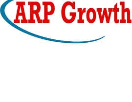 #18 for Refine/design a Logo for ARP Growth (using existing logo as starting point) by darkavdark