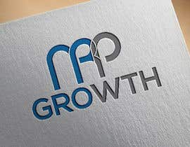 #13 for Refine/design a Logo for ARP Growth (using existing logo as starting point) by miranhossain01