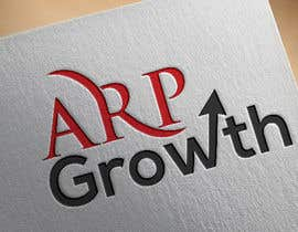 #11 untuk Refine/design a Logo for ARP Growth (using existing logo as starting point) oleh shahadatfarukom5