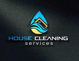 #311 para Logo design for house cleaning services por asik01711