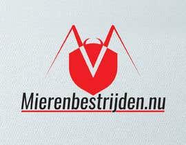 #32 for Ontwerp een Logo voor Ants exterminate company by kalidas365