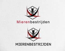 #22 for Ontwerp een Logo voor Ants exterminate company by Hamidaakbar