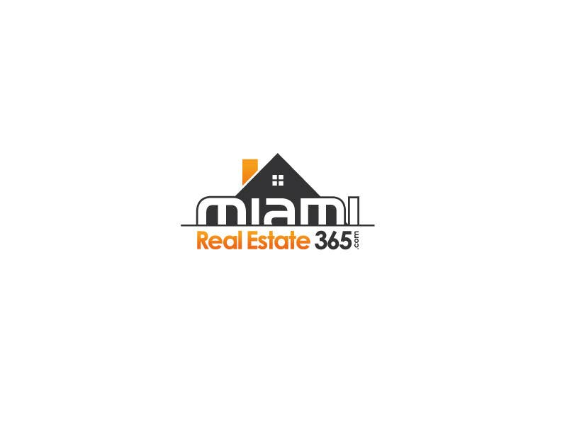 #201 for Logo Design for Miami Real Estate Website by faisalkreative