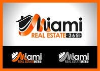 Logo Design for Miami Real Estate Website için Graphic Design260 No.lu Yarışma Girdisi