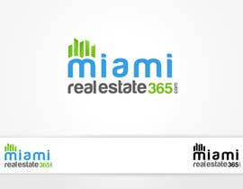 #266 para Logo Design for Miami Real Estate Website por pris
