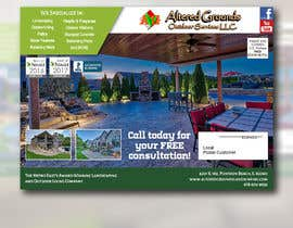 #20 cho Design a print ad for landscape business 2 bởi jasonprince345