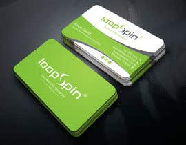 #79 , Design Business Card 来自 lipiakhatun8
