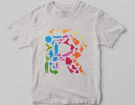 #5 , Rugby T-Shirt Design. Finding Artists 来自 prince2rayan1993