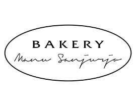 Nro 70 kilpailuun Logo for bakery käyttäjältä goonetecno