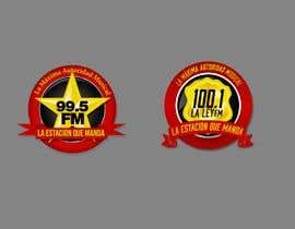 #42 for Design Logo for Radio Station af abdelazizgedella