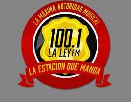 #44 for Design Logo for Radio Station af abdelazizgedella