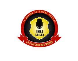 #43 for Design Logo for Radio Station af ibrahimessam56