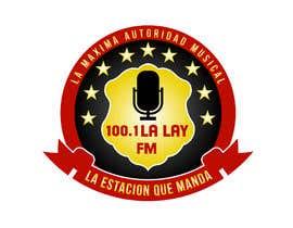 #46 for Design Logo for Radio Station af ibrahimessam56