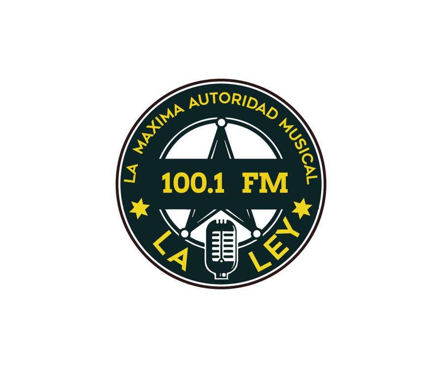 Konkurrenceindlæg #38 for Design Logo for Radio Station