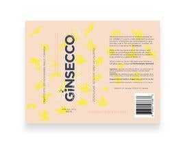 #54 New Gin Cocktail packaging design required részére christozof által
