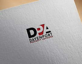 #64 para Davenport Property Advisors por eddesignswork