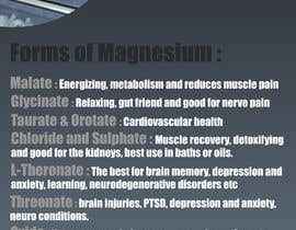 #2 for Design a hand out sheet on magnesium by MoamenAhmedAshra