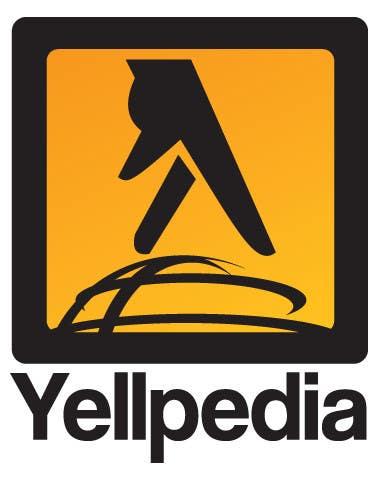 Bài tham dự cuộc thi #                                        40                                      cho                                         Logo Design for Yellpedia.com