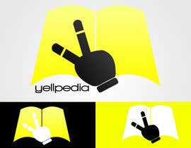 nº 35 pour Logo Design for Yellpedia.com par marionvito18
