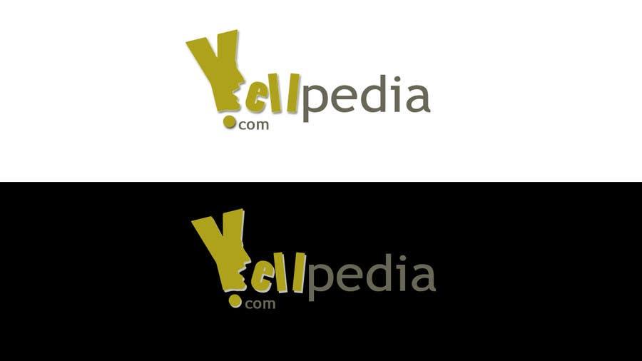 Bài tham dự cuộc thi #                                        3                                      cho                                         Logo Design for Yellpedia.com