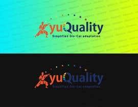 #55 para KyuQuaity Logo Design de dikacomp