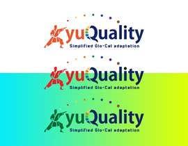 #59 para KyuQuaity Logo Design de dikacomp