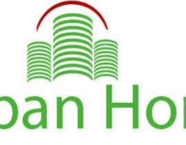 #70 cho Design logo for Urban Home bởi darkavdark