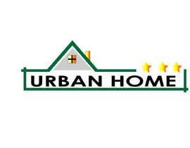 #46 cho Design logo for Urban Home bởi roysatyajit115