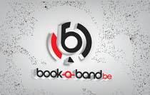 """Graphic Design Intrarea #288 pentru concursul """"Logo Design for book-a-band.be"""""""
