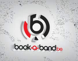 #288 pentru Logo Design for book-a-band.be de către vinayvijayan