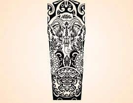 lida66 tarafından A tatto skits/design için no 66
