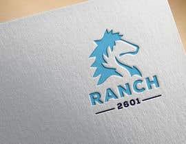 Nro 23 kilpailuun Ranch 2601 Logo Design käyttäjältä RunaSk