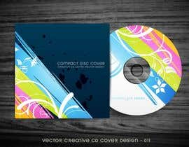 #11 for CD LABEL FOR OUR COMPANY by Desinermohammod