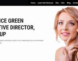 nº 5 pour Luxury branded WordPress theme par vedanthemu