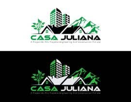 #63 for Design a Residential Project Logo by Mahsina