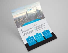 #6 for Design a A5 size marketing flyer (Can be double sided) af abdulmonayem85