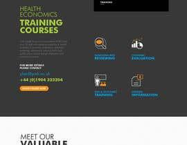 iTechnoweb tarafından Design Website için no 60